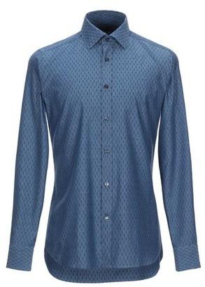 Caliban Denim shirt