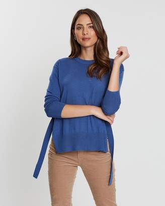 Sportscraft Alexandria Knit Top