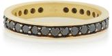 Ila Maleda 14K Gold and Diamond Ring