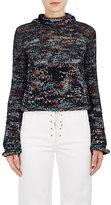 Missoni Women's Cashmere-Blend Bell Sleeve Sweater