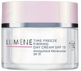 Lumene Time Freeze Firming Day Cream with SPF15 Broad Spectrum - 50ml