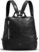 Shinola 'Mini Zip' Backpack - Black