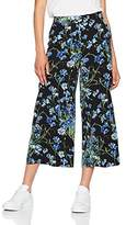 Warehouse Women's Full Bloom Culotte Trousers
