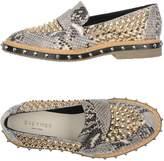 Grey Mer Loafers - Item 11290620