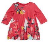 Catimini Baby's & Little Girl's Printed Cotton Dress