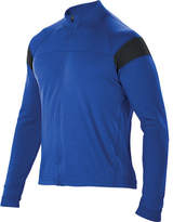 Ibex Men's Giro Montana Long Sleeve - Mountain Blue Jackets