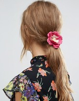 Asos Occasion Flower Hair Tie