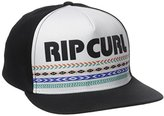 Rip Curl Junior's Beach Vibes Fitted Trucker Hat
