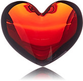Baccarat Zinzin Heart-Red