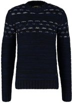 Lee Chunky Jumper Bright Navy