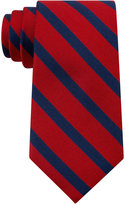 Tommy Hilfiger Men's Slide Stripe Tie