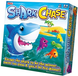 Ideal Shark Chase