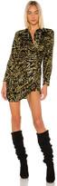 GRLFRND Page Shirt Dress