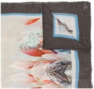 813 Enrico lightweight scarf