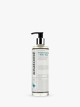 anatomē anatome Invigorating Hand + Body Wash / Shower Gel, 250ml