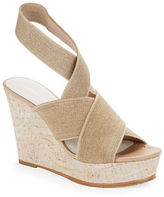 Donald J Pliner Carlin Strappy Wedges