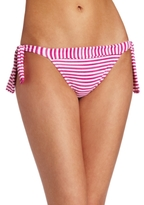Seafolly Women's Pin Up Hipster Tie Side Pant