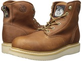 "Georgia Boot 6"" Wedge ST"