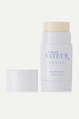 AGENT NATEUR Vegan Sensitive Holi(stick) Deodorant, 50ml - Colorless