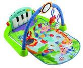 Fisher-Price Kick & Play Piano