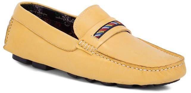 Robert Graham Men's Hart II Moccasin Loafers