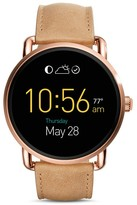 Fossil Q Wander Smart Watch, 45mm