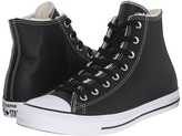 Converse Chuck Taylor® All Star® Hi Leather/Shearling
