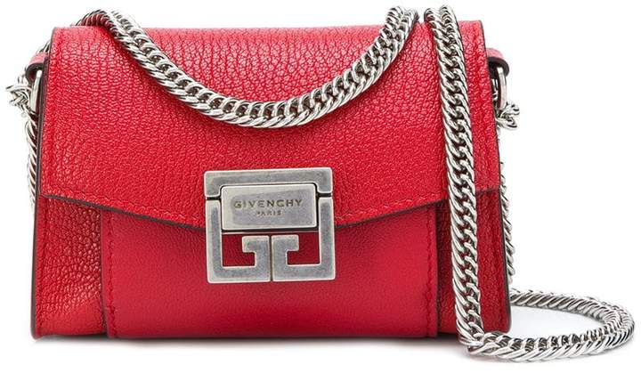Givenchy GV3 Nano crossbody bag