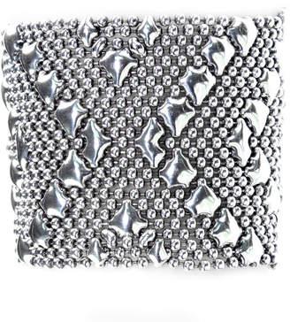 """Liquid Metal Sg B10 Silver Mesh Bracelet in 7"""", 7 1/2"""" or 8"""""""
