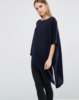 AX Paris Off Shoulder Asymmetric Top