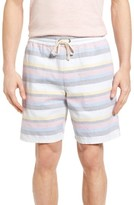 Original Penguin Men's Stripe Shorts