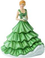 Royal Doulton 40017620 Sentiment Petites Cherished Moments Figurines