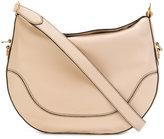 Marc Jacobs large saddle bag - women - Leather - One Size