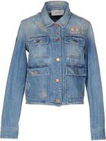 M.Grifoni Denim Denim outerwear - Item 42530474