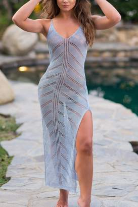 Chynna Dolls Beverly Maxi Cover-Up