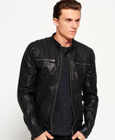 Superdry Real Hero Biker Jacket