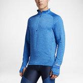 Nike Sphere Element Men's Half-Zip Long Sleeve Running Top