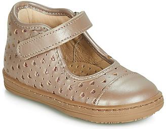 Andre INES girls's Shoes (Pumps / Ballerinas) in Beige
