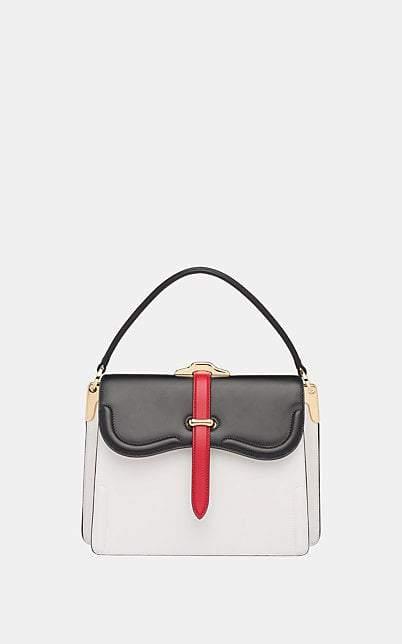 ad7e9c896295e1 Prada Shoulder Bags - ShopStyle