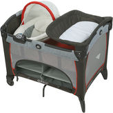 Graco Pack n Play with Newborn Napper DLX