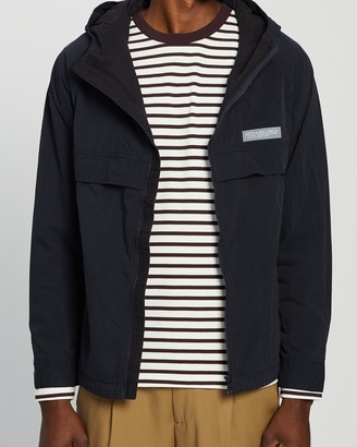 Scotch & Soda Lightweight Garment-Dyed Jacket