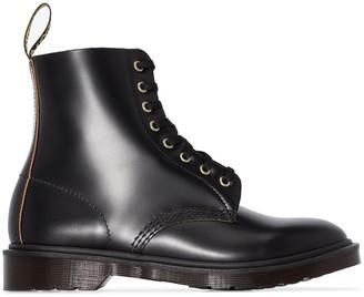 Dr. Martens 1460 Vintage Smooth ankle boots