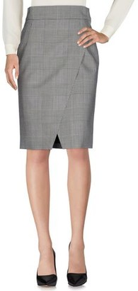 Gareth Pugh Knee length skirt