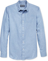 American Rag Men's Solid Long-Sleeve Shirt, Only at Macy's