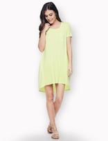 Splendid Rayon Jersey Pocket Dress