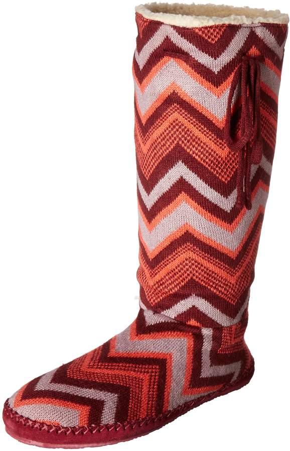 Sanuk Women's Snuggle Up Slouch Boot