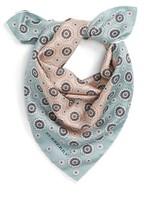 Burberry Women's Pajama Print Square Silk Scarf