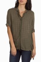 UNIONBAY Windowpane Edison Shirt