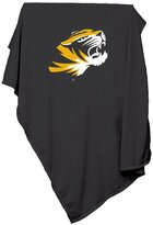 Logo Chair LCC-178-74 Missouri Tigers NCAA Sweatshirt Blanket Throw