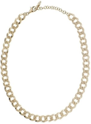 Brunello Cucinelli Large Link Chain Necklace